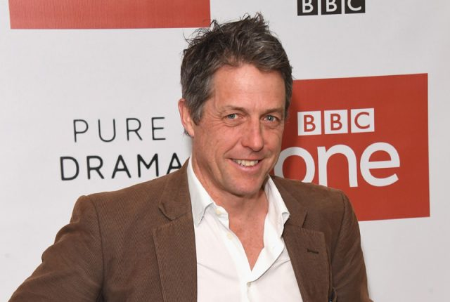 Nicole Kidman's The Undoing Adds Hugh Grant to Cast