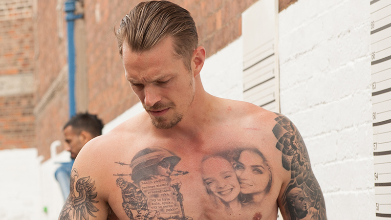 New The Informer Trailer Released For Joel Kinnaman Thriller