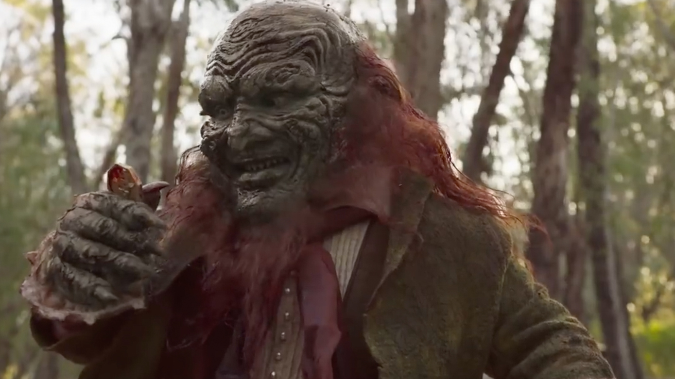 Leprechaun Returns Trailer Goes Looking for a Pot of Gold
