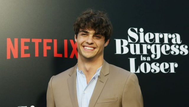 Noah Centineo to Star in Action-Love Story Film Valet