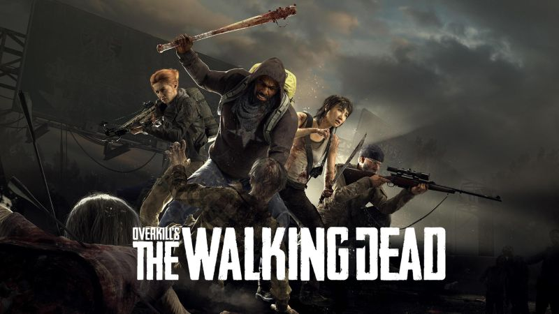 Overkill's The Walking Dead Game Gets One Last Cinematic Trailer