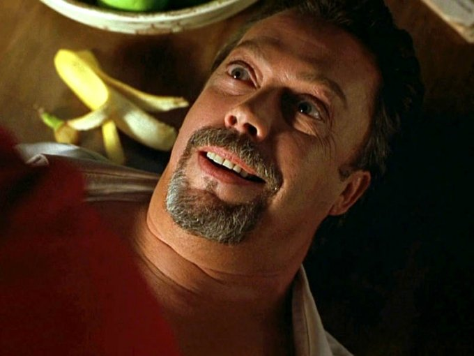 Don't Dream it; Be IT- Top 5 Tim Curry Roles