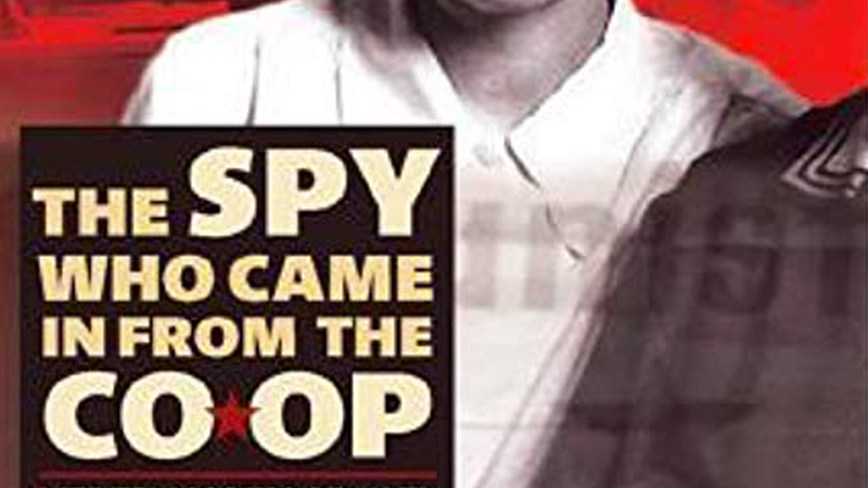 The Spy Who Came In From The Co-Op is being adapted