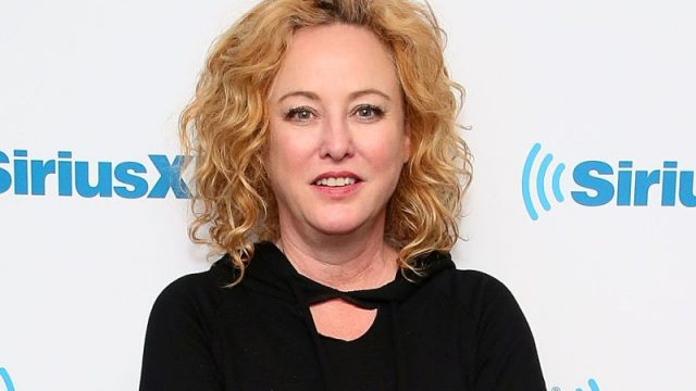 Virginia Madsen Joins Swamp Thing as Maria Sunderland
