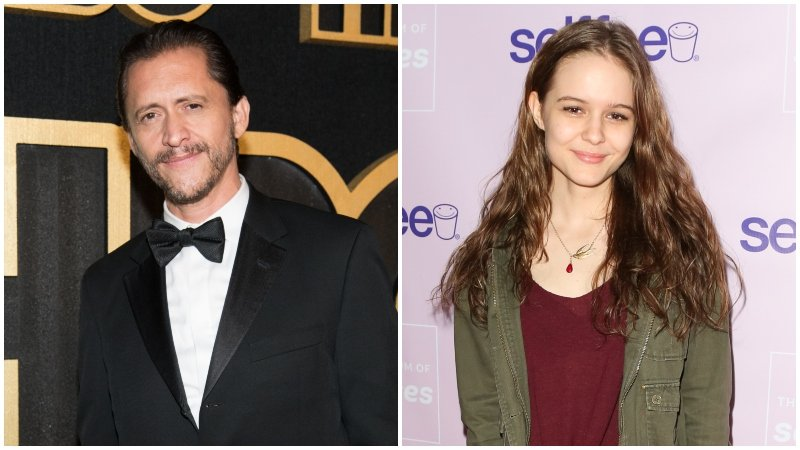 Hulu's Veronica Mars Revival Casts Clifton Collins Jr. and Izabela Vidovic