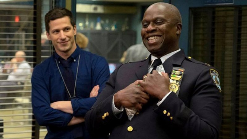 Brooklyn Nine-Nine Season 6 Premiere Set for January 2019