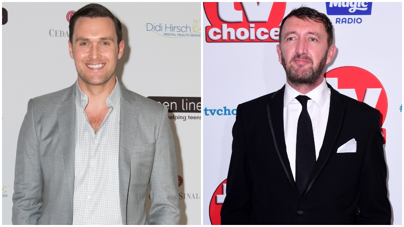 Owain Yeoman and Ralph Ineson Join Katie Holmes in The Boy 2
