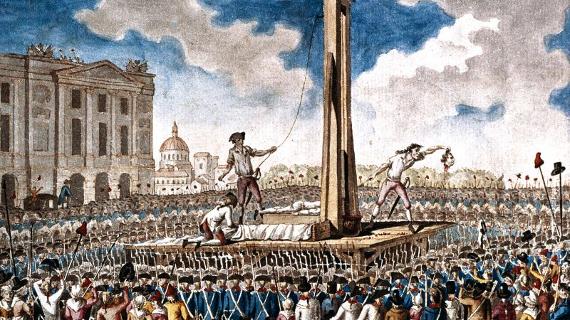 French Revolution Series Ordered at Netflix
