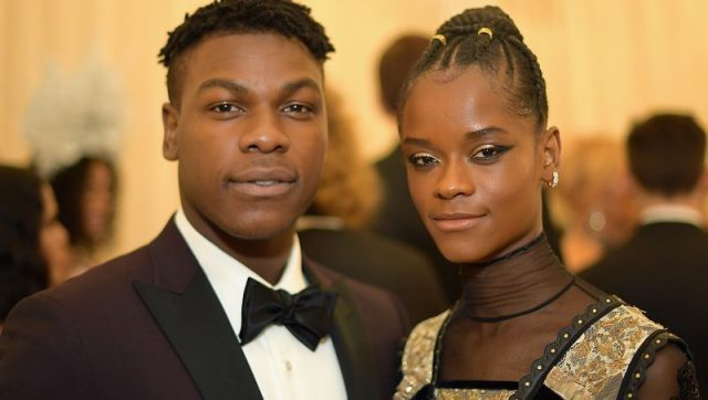 John Boyega & Letitia Wright to Lead Mike Cahill's Hold Back the Stars