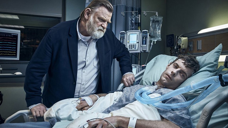 Mr. Mercedes Renewed for Season 3 by Audience Network