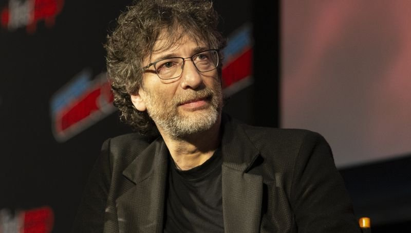 Neil Gaiman & Akiva Goldsman's Gormenghast Lands Doctor Who Writer