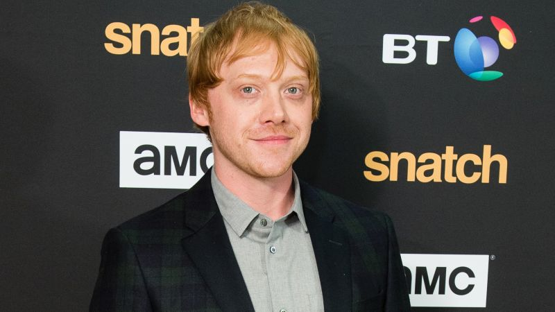 M. Night Shyamalan's Apple Series Adds Rupert Grint