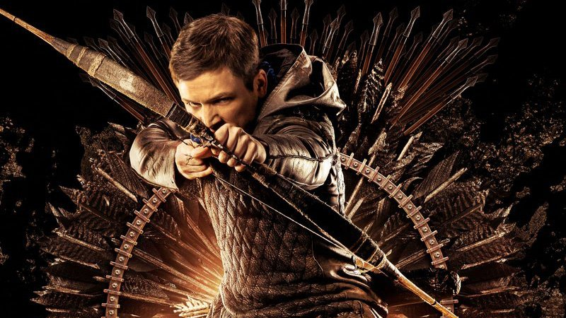 New Robin Hood Character Posters Released