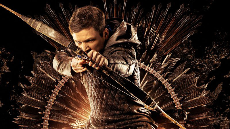 Tights Camera Action: Everything You Need To Know About The New Robin Hood Action Blockbuster
