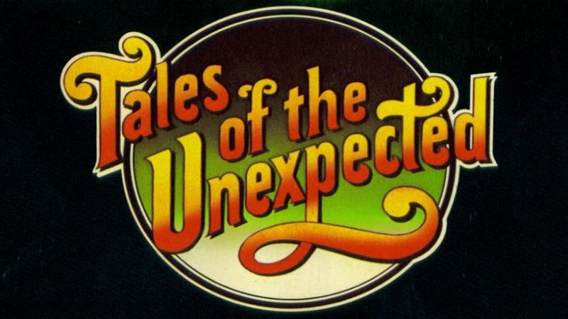 Roald Dahl's Tales of the Unexpected Being Rebooted for TV
