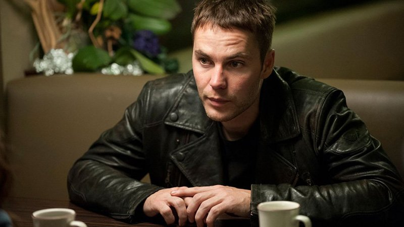 Taylor Kitsch to Star in and Produce HBO Drama Series