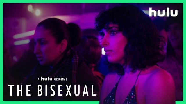Have No Shame in Accepting Who You Are in Hulu's The Bisexual Trailer