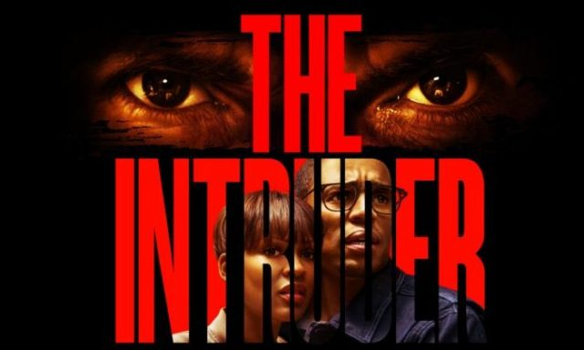 The Intruder Trailer: Dennis Quaid Won't Let Them Have His House