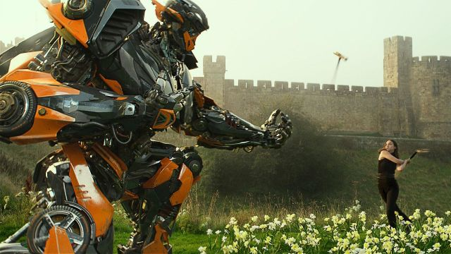the transformers movies ranked