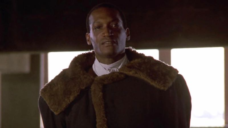 Jordan Peele Produced Candyman Kicks Off Production in August!