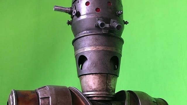 IG-88 Set to Appear in The Mandalorian Series