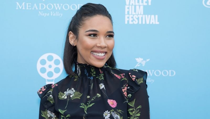 Alexandra Shipp Signs On To Star In Adam Devine-Led Lexi