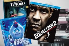 The Equalizer 2 Archives - ComingSoon net