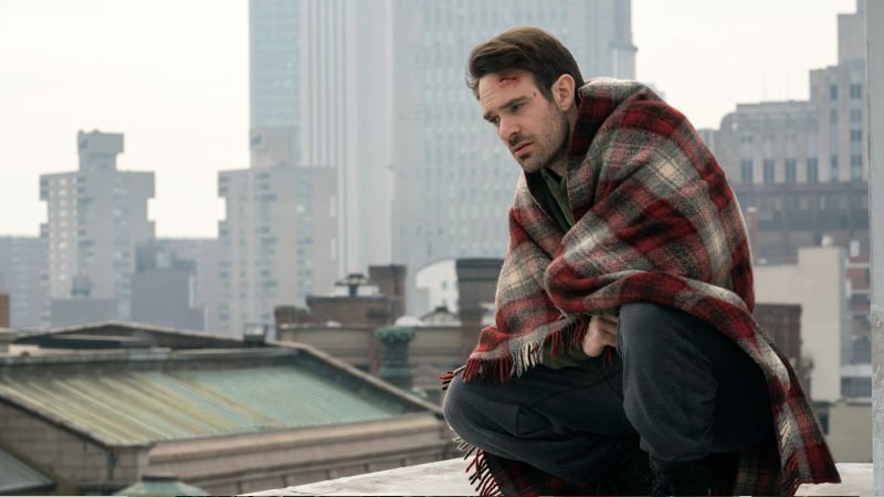 Charlie Cox Breaks His Silence on Daredevil's Abrupt End
