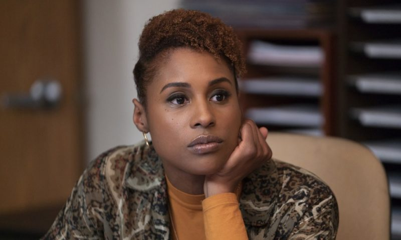 Love In America lands Issa Rae