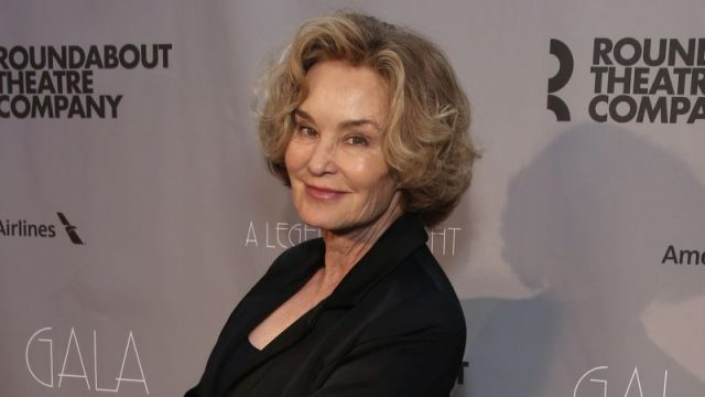 Jessica Lange to Star in Ryan Murphy's The Politcian