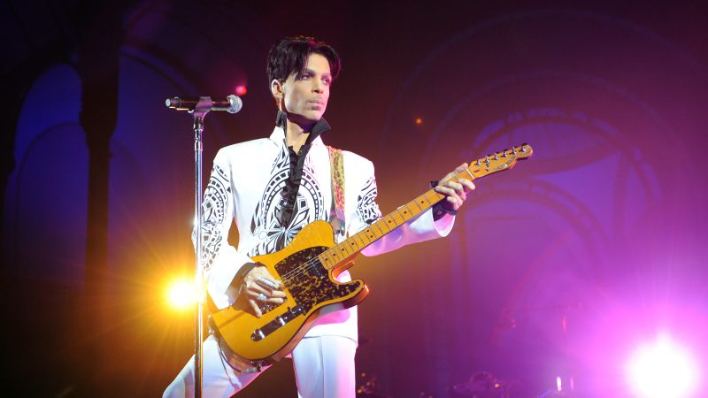 Universal Producing Original Film Based On Prince's Classic Songs