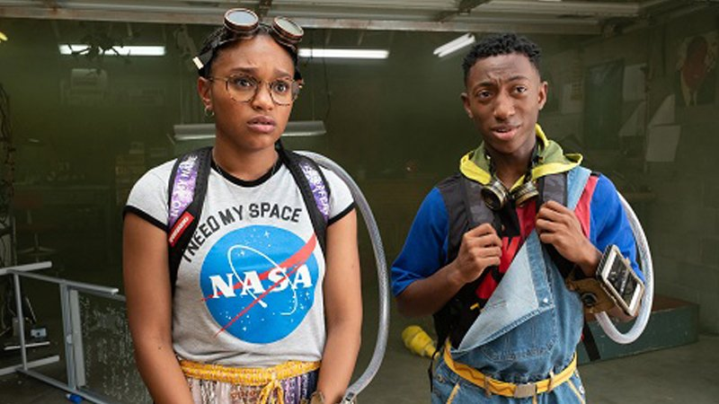 Netflix acquires Spike Lee-produced feature