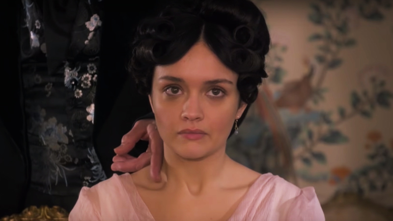 first trailer for Vanity Fair