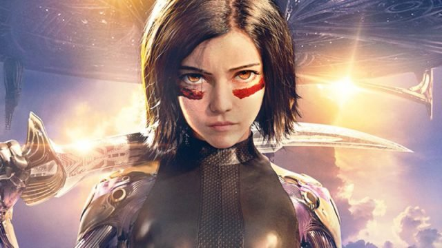 Dua Lipa to Perform the Official Song of Alita: Battle Angel