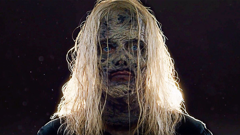 The Walking Dead Alpha Teaser: First Footage of Whisperers Leader
