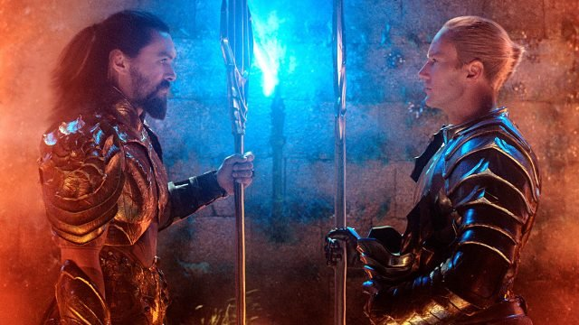 Orm Gives Arthur One Last Chance in New Aquaman Clip