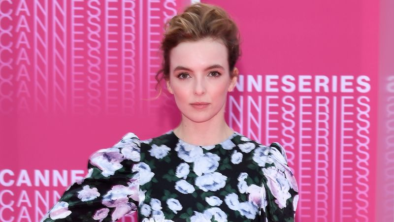 Killing Eve's Jodie Comer Joins Ryan Reynolds in Free Guy