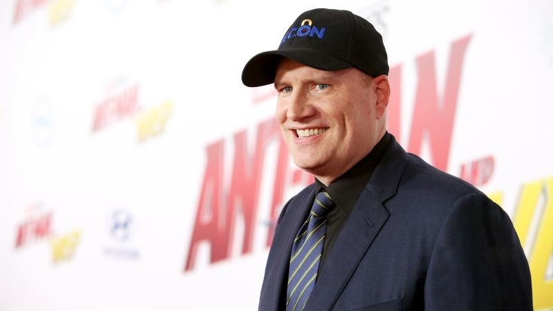Kevin Feige Teases the 'Longform' Narratives Marvel Can Bring to Disney+