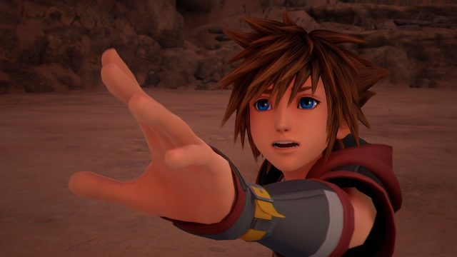 KINGDOM HEARTS III - Final Battle Trailer (Closed Captions)