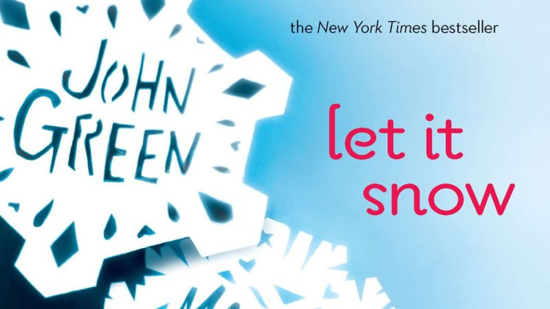Netflix Acquires Rights To Christmas Rom-Com Let It Snow