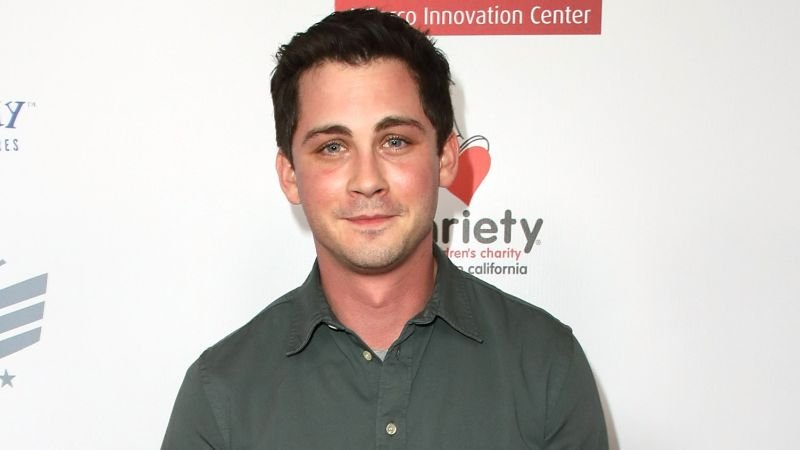 Logan Lerman Takes the Lead in Jordan Peele's Amazon Series The Hunt