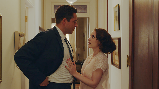 The Marvelous Mrs. Maisel Season 2 Episode 10 Recap