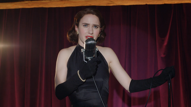 The Marvelous Mrs. Maisel Season 2 Episode 8 Recap