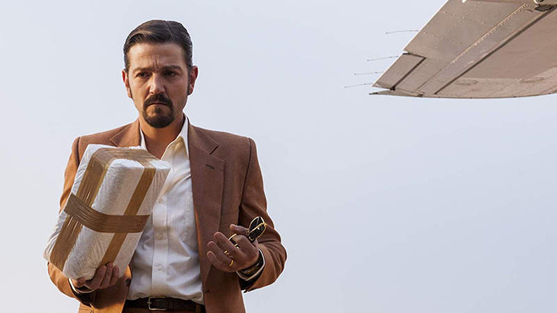 Netflix's Narcos: Mexico Season 2 Cast Announced