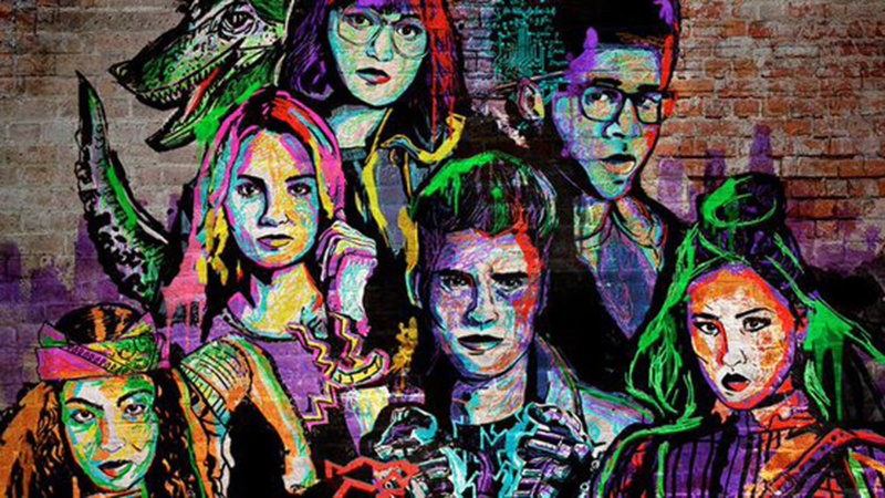 Marvel's Runaways Season 2 Character Posters Released