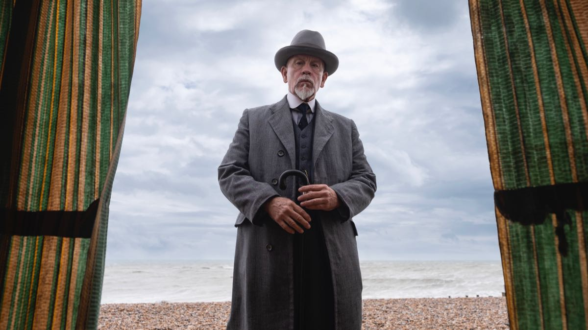 The ABC Murders to Premiere on Amazon Prime Video in the US