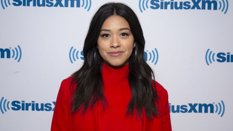Gina Rodriguez Signs Up for Bobbie Sue