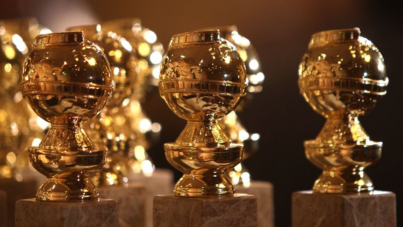Golden Globes presenters announced