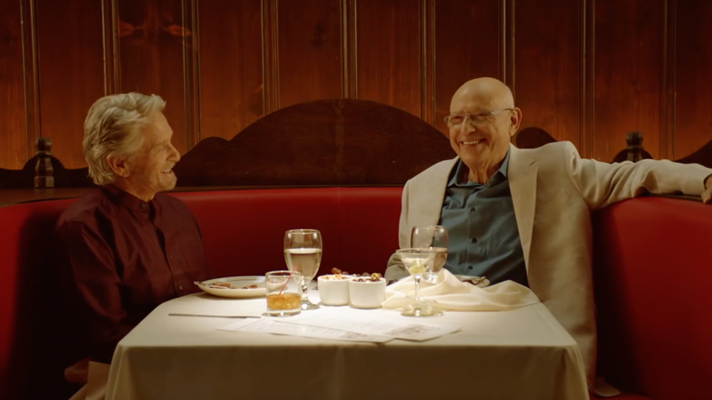 'Kominsky Method' Renewed for Season 2 at Netflix