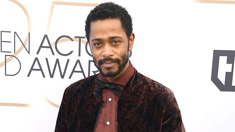 Jordan Peele's Candyman Targets Lakeith Stanfield